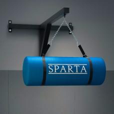 "Мешок SPARTA ""апперкотный"" 0,86 м., диам. 32 см., вес 30 - 45 кг."